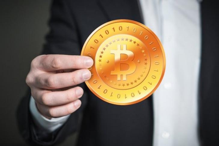 ВРаде занялись легализацией Bitcoin вУкраинском государстве