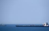 На российском танкере часть команды - украинцы