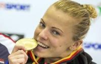 Украинка выиграла золото по прыжкам в воду