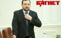 Арбузов: мы возобновляем подготовку к подписанию СА с ЕС