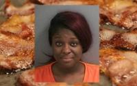Американка поспорила о беконе в McDonald's и села в тюрьму