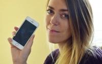 Британка купила новый iPhone, в котором были номера знаменитостей