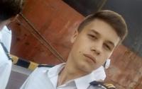 Пленный моряк описал свою жизнь в российских застенках (фото)