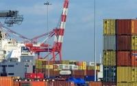 Экспорт Украины вырос почти на 26%