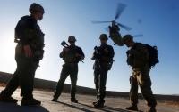 Смертник в Афганистане взорвал трех сотрудников НАТО