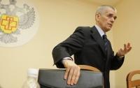 Скандальный санврач России продолжает провоцировать Украину