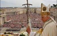 В Италии «сдерут» с Папы Римского миллиард долларов на спасение экономики страны