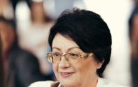 Известная львовянка стала главой Украинского института книги