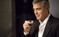 Джордж Клуни продемонстрировал длинные ноги своей возлюбленной (ФОТО)