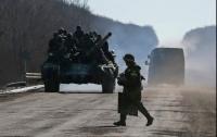 Генштаб опубликовал общие потери на Дебальцевском плацдарме