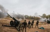 Исследование: 52% респондентов готовы защищать Украину с оружием в руках