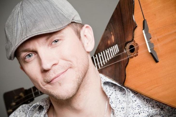 Названа предварительная причина смерти музыканта Дмитрия Калинина в столицеРФ