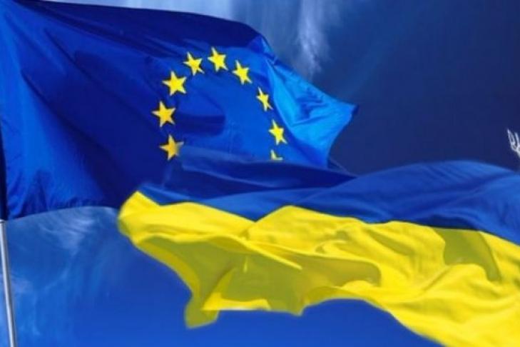 Ассоциация с государством Украина заработает 1сентября— ЕС