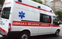 Женщина-маляр сорвалась с окна и разбилась