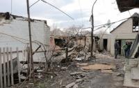 В Балаклее от взрыва снаряда пострадал мужчина