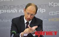 «Кроличья тема» продолжает преследовать Яценюка