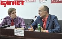 В Киеве необходимо принимать мораторий на застройку, - Черняховский (ВИДЕО)
