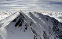Спасательная операция на Монблане не увенчалась успехом – оба альпиниста мертвы