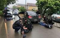 Руководство Национальной полиции жестко отреагировало на перестрелку в Броварах