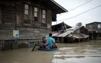 Число жертв смертоносного тайфуна на Филиппинах выросло до 81