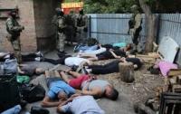 Полиция задержала 27 участников криминальной
