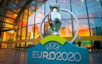 Чемпионат по футболу перенесут на следующий год