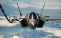 Истребитель F-35 едва не совершил ошибку на миллион (видео)