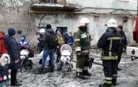 На Днепропетровщине горело общежитие, есть пострадавшие