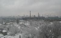 Донецкая область первой пройдет тест на чистоту воздуха