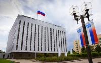 Посольство России в США испугал подозрительный вертолет