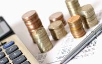 Дефицит госбюджета сократился на 22,4 млрд гривен