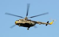 Семь человек погибли при крушении Ми-17 в Индии