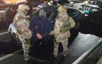 На Закарпатье полиция задержала наркоторговца с опием на 2 млн гривен