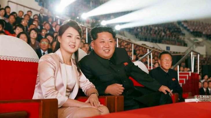 Ким Чен Ын заявил об 'особых' отношениях с Трампом