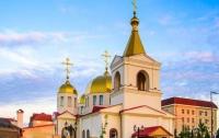 В Чечне расстреляли людей в православной церкви