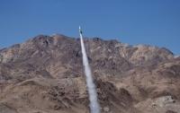 Сторонник плоской Земли пострадал, взлетев на ракете