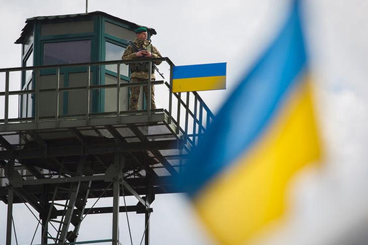 Приплыли на отдых в Украине: пограничники задержали россиян-нарушителей