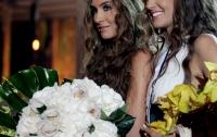 В конкурсе «Мисс Ливан 2012» победили сразу две королевы красоты (ФОТО)