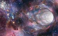 Названа черная дыра с максимальной массой