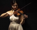 Фантастическая победа: Украинская скрипачка победила на престижном конкурсе