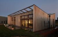 В Австралии построил дом, который потребляет энергии на $3 в год