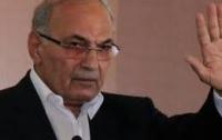 Кандидат, проигравший президентские выборы в Египте, улетел в ОАЭ
