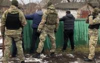 Полиция под Киевом изъяла партию наркотиков на 2,5 миллиона гривен