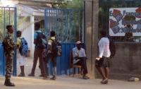 В Камеруне прямо из школы похитили 78 детей
