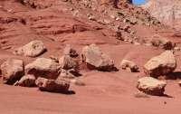 В NASA поделились новой аудиозаписью с Марса