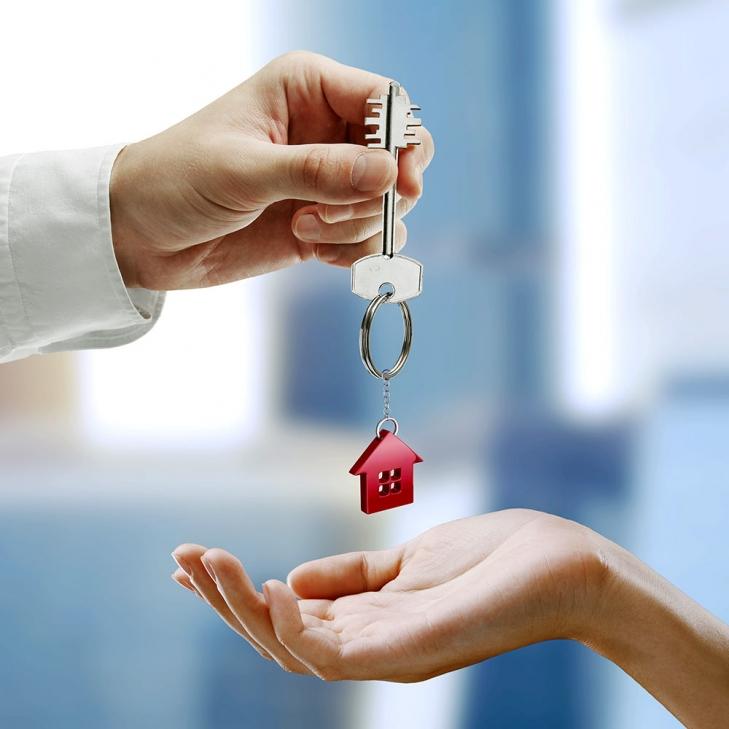 Оформление покупки квартиры на двоих