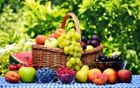 В Украине фрукты подорожают на треть