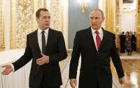 Российский президент остался доволен ушедшим премьером