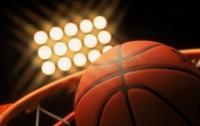 ЧЕ-2017 по баскетболу пройдет в Украине