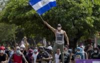 Полиция Никарагуа перебила протестующих